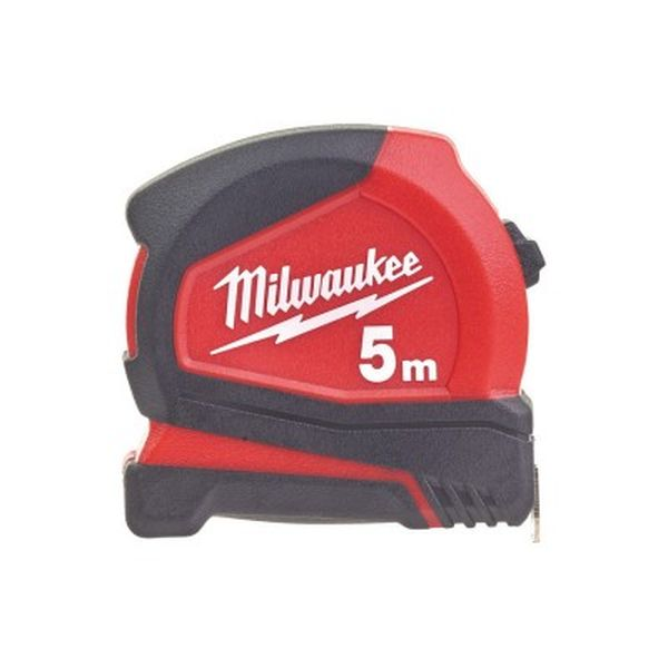 Рулетка MILWAUKEE Pro Compact 5 м (4932459592)