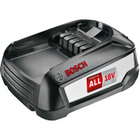 Сменный аккумулятор для пылесоса BOSCH BHZUB1830
