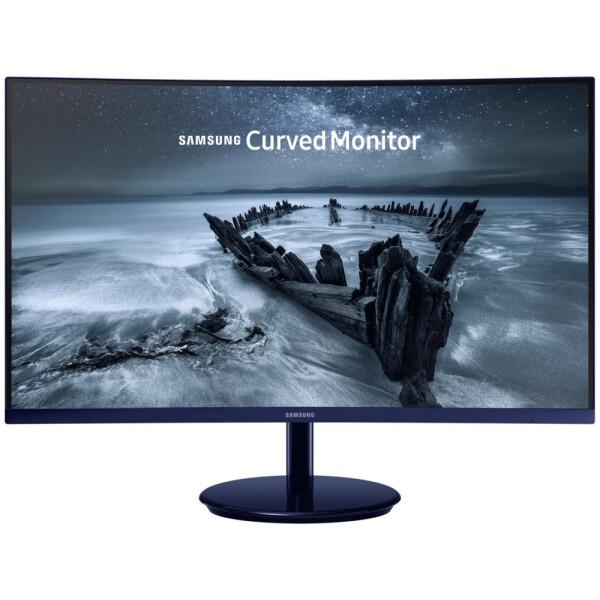 Монитор Samsung LC27H580FDIXCI