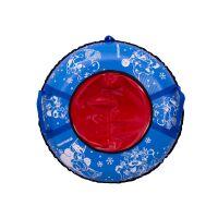 Тюбинг Тяни-Толкай Frost 73 см (синий)