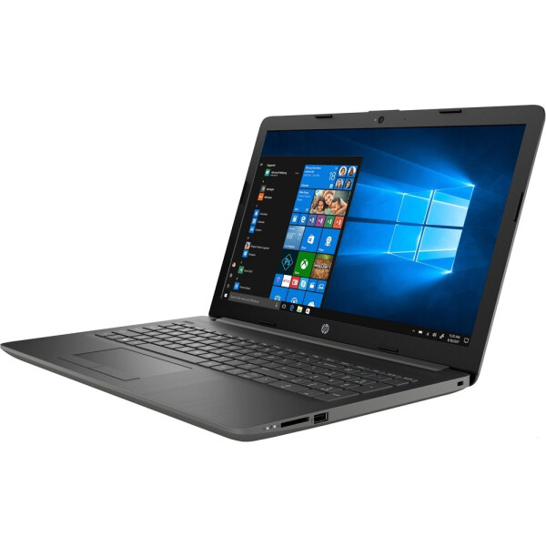 Ноутбук HP 15-da0321ur 5GX26EA