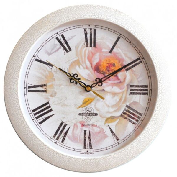 Часы настенные ТРОЙКА 11173107