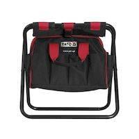 270x270-Стул-сумка для инструментов Yato YT-7446