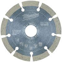 270x270-Алмазный диск MILWAUKEE D DU115 4932399521