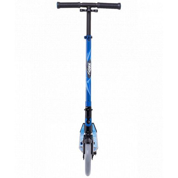Самокат Ridex Marvel (синий)