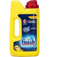 270x270-Моющее средство для пмм RECKITT BENCKISER FINISH Power Powder Lemon 1000г