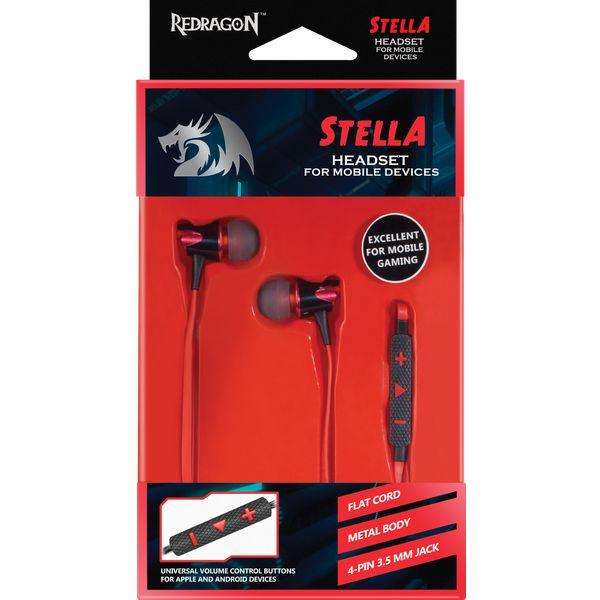 Гарнитура для смартфонов Redragon Stella