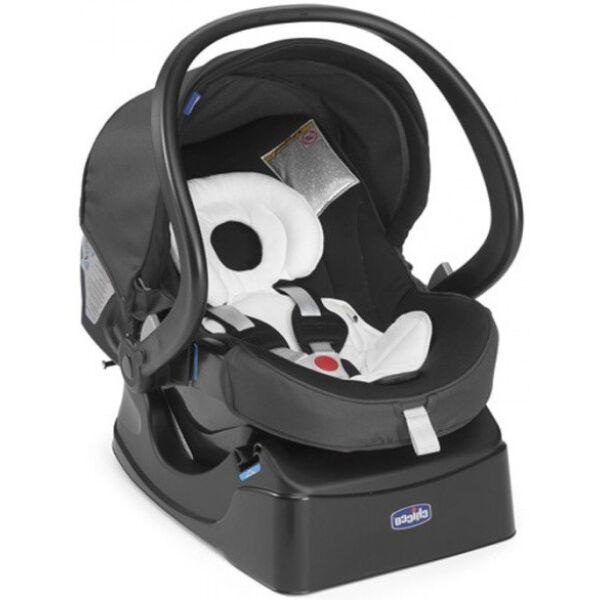 Детское автокресло Chicco Auto-Fix Fast NIGHT