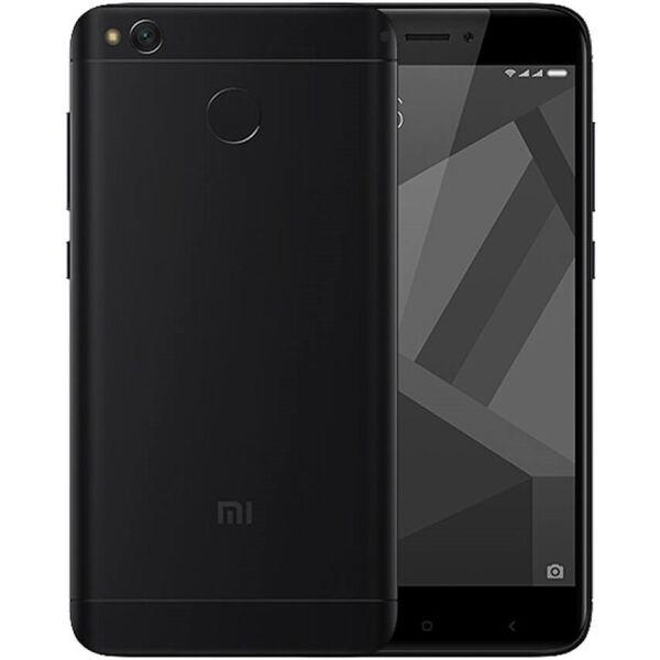 Смартфон Xiaomi Redmi 4X EU 32GB 3GB Black