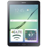Планшет SAMSUNG Galaxy Tab S2 32GB LTE Black (SM-T819NZKESER)