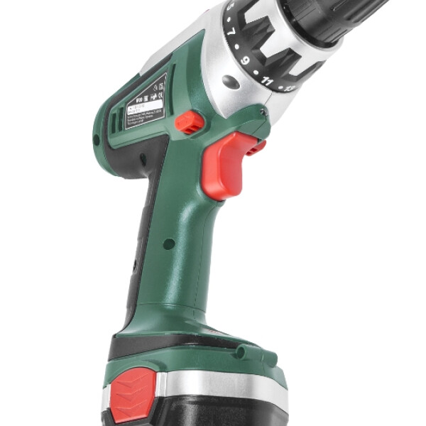 Дрель-шуруповерт аккумулятоная Hammer Flex ACD122 34836