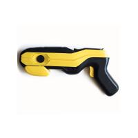 Геймпад D&A ARG-09 (черный/желтый)