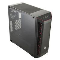 Корпус Cooler Master MasterBox MB511 MCB-B511D-KANN-S00