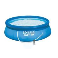 270x270-Надувной бассейн Intex Easy Set 28112NP