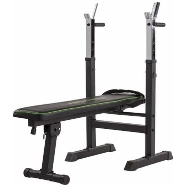 Силовая скамья Tunturi WB20 Basic Weight Bench (17TSWB2000)