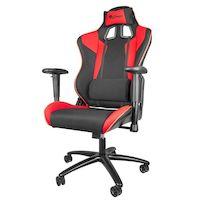 270x270-Кресло игровое Genesis NITRO 770 NFG-0751 Gaming Black-Red