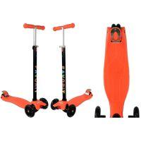 270x270-Самокат Favorit Maxi 4108 (оранжевый)