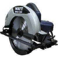 270x270-Дисковая пила WATT WHS-1300