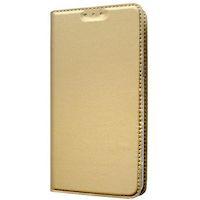 270x270-Чехол книжка Akami для Nokia 2.1 Золотой (5610)
