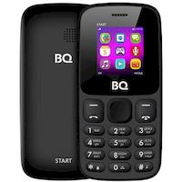 270x270-Мобильный телефон BQ-Mobile BQ-1413 Start (черный)