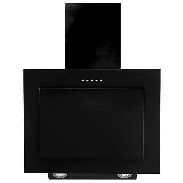 Воздухоочиститель для кухонь BACKER AH60 A-G6L200 Black