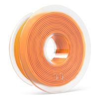 270x270-Пластик PLA для 3D печати BQ 0.3 кг (цвет: оранжевый)