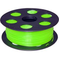270x270-Bestfilament PETG пластик 1.75мм 1кг (лайм)
