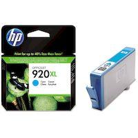 270x270-Картридж HP CD972AE №920XL Cyan