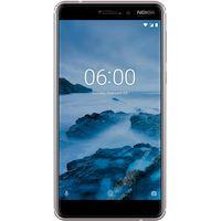 270x270-Смартфон Nokia 6.1 белый (11PL2W01A02)