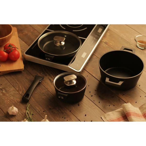 Набор посуды Polaris Bellagio-06S