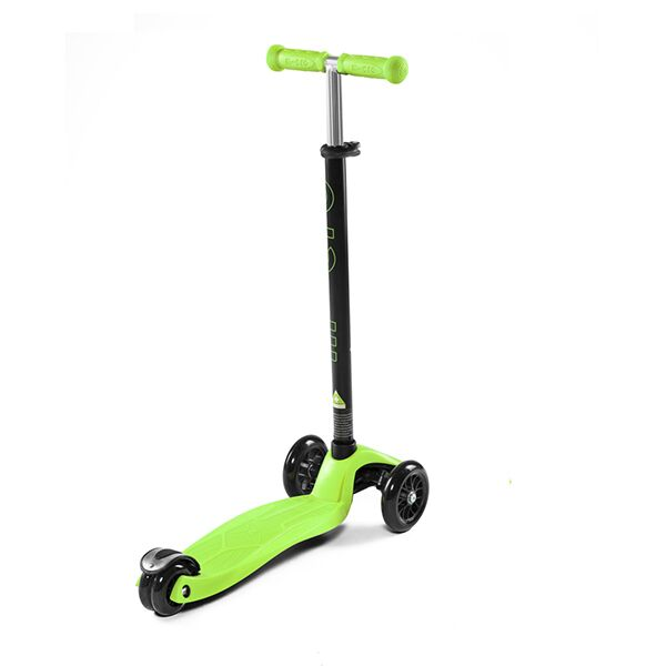 Самокат Micro Maxi Micro T (зеленый) [MM0049]