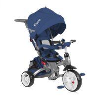 Детский велосипед LORELLI Hot Rock (синий)