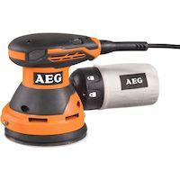 270x270-Эксцентриковая шлифмашина AEG Powertools EX 125 ES 4935416100