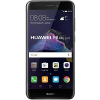 Смартфон Huawei P8 LITE 2017 Dual Sim BLACK (PRA-LA1)