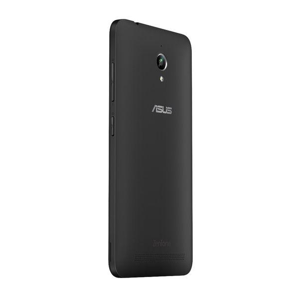 Смартфон ASUS ZenFone Go 8Gb (ZC500TG-1A088RU) Black