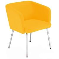 270x270-Кресло Nowy Styl Hello 4L Chrome (V-26)