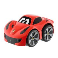 Машинка CHICCO Mini Turbo Touch Ferrari F12 TDF