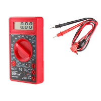 270x270-Мультиметр Wortex AM 6009 (AM6009000014)