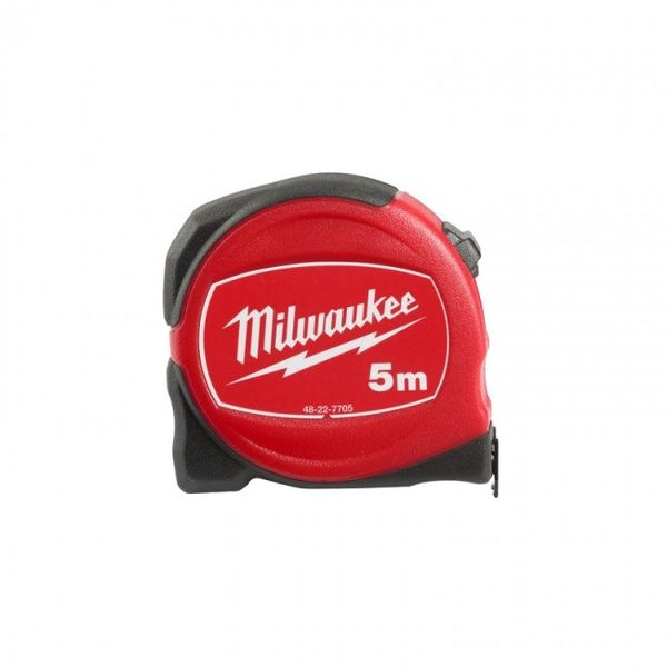 Рулетка MILWAUKEE Slim 5 м (48227706)