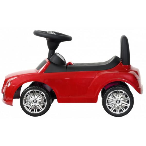 Автомобиль-каталка CHI LOK BO TOYS COMPANY Бентли Континенталь (красный)