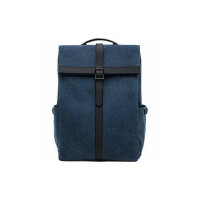 270x270-Рюкзак XIAOMI 90 Points Grinder Oxford Leisure Backpack (5067/9581) темно-синий