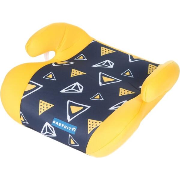 Бустер Babyhit Boost X / BFL300 (синий/желтый)