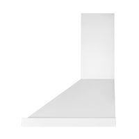 Кухонная вытяжка MAUNFELD Line 50 (белый)