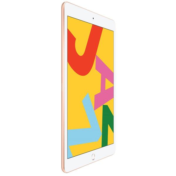 "Планшет Apple iPad 10.2"" 32GB LTE MW6D2RK/A (золотистый)"