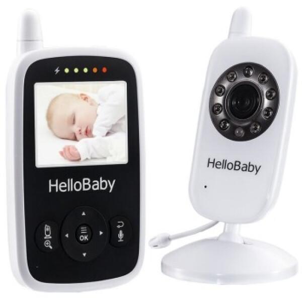 Видеоняня Hello Baby HB24