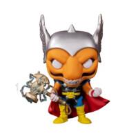 Фигурка Funko POP! Bobble: Marvel: Comics: Beta Ray Bill (Exc)