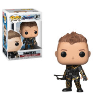 270x270-Фигурка Funko POP! Bobble: Marvel: Avengers Endgame: Hawkeye