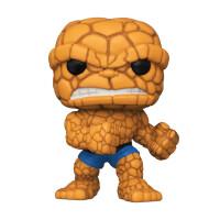 270x270-Фигурка Funko POP! Bobble: Marvel: Fantastic Four: The Thing