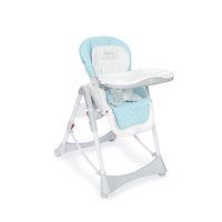 270x270-Стул для кормления Happy Baby William (голубой)