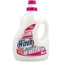 270x270-Гель для стирки белых тканей WIREK 6 enzymow White 2л